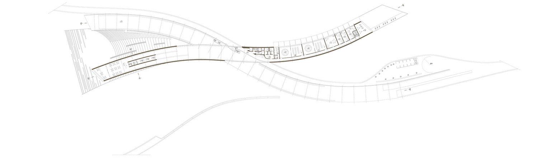 Winnica – Brunello di Montalcino. Projekt: Mateusz Graczyk / Politechnika Łódzka