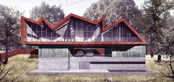 Projekt: BXB Studio Bogusław Barnaś