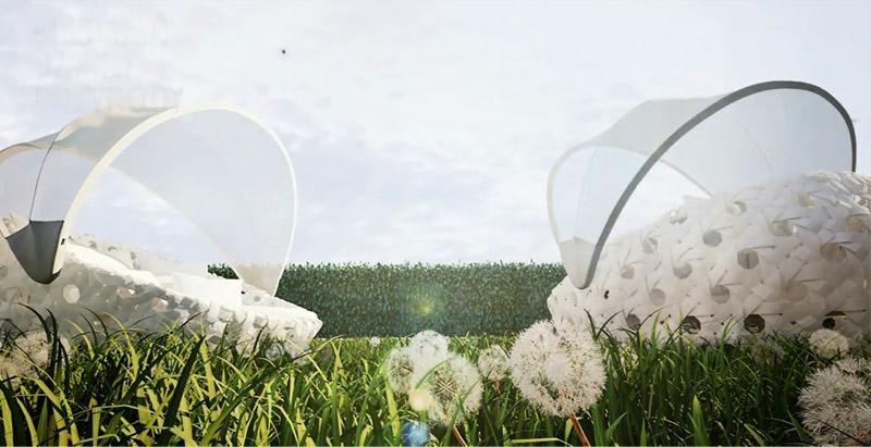 Projekt nowoczesnego domu jednorodzinnego. Pracownia: Jabra Architects