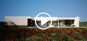 Świetna prezentacja nowoczesnego domu w Żłobiźnie