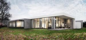 Dom we Wrocławiu – Reform Architekt