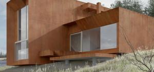 Dom na Bergach w Chodzieży – Studio Projektowe DeMateria