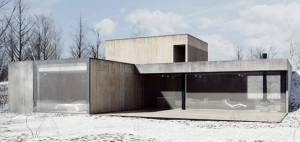 Dom na Jasnej Roli w Poznaniu – Studio Projektowe DeMateria