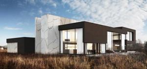 Dom na Złotnie – Reform Architekt