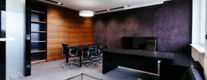 Wnętrza biurowe dla spółki GSW w Warszawie – 22Architekci