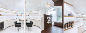 Salon fryzjerski w Żorach – Musk Collective Design
