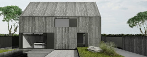 Dom letniskowy MM – Mess Architects