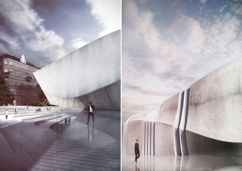 Dyplomy Architektury: Nowy Wydział Architektury dla Wrocławia