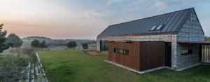 Dom na Jurze – Kropka Studio