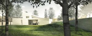 Dom w Rowniu pracowni architektonicznej Toprojekt