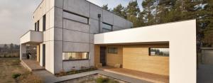 Dom w Straszynie – JPP ARCHITEKCI / LUK STUDIO