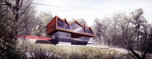 Dom Artysty jednym ze zwycięzców 18 cyklu 20+10+X World Achitecture Community