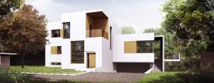 Dom Kostka Polska – BXBstudio Bogusław Barnaś
