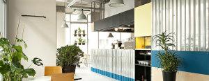Restauracja START w Poznaniu – R2D2 Kolektyw