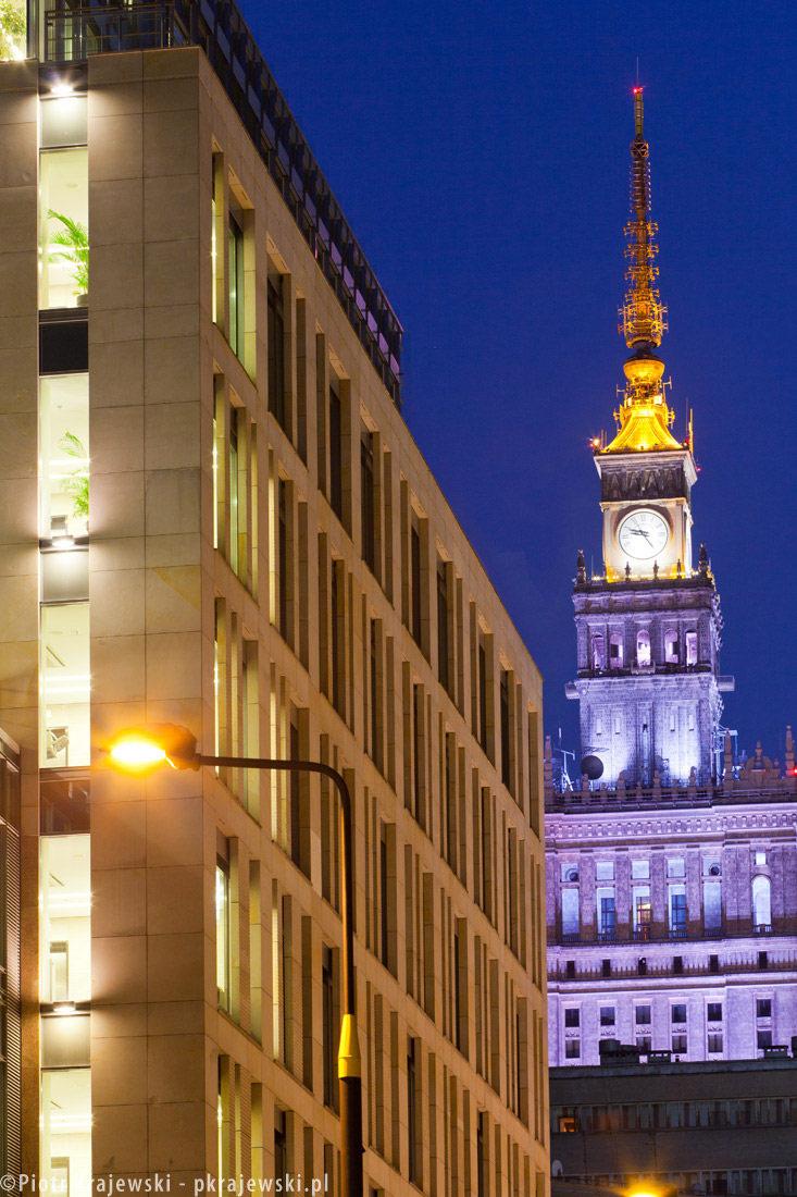 Naczelny Sąd Administracyjny w Warszawie. Projekt: S.A.M.I. Architekci. Zdjęcia: Piotr Krajewski