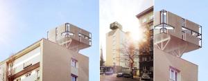 Marzenie młodego pokolenia – znaleźć się na dachu świata. Finalista Konkursu Builder 2014
