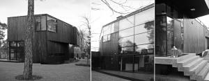 Dom pod Dębem – SDA Architekci