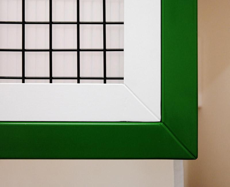 Dent Protetyka - Punkt napraw protez. Projekt: Adam Wierciński Architekt
