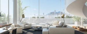 Luksusowa rezydencja na wyspie Hajnan – Minimal Architects