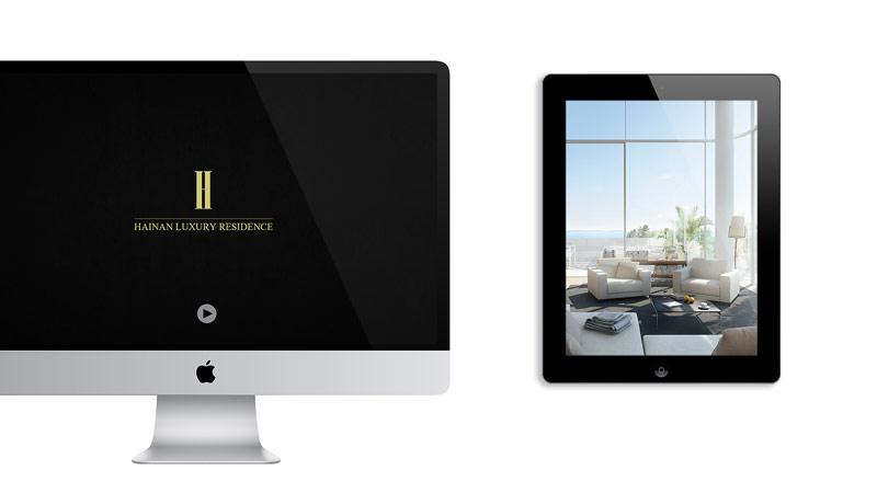 Luksusowa rezydencja na wyspie Hajnan. Projekt: Minimal Architects