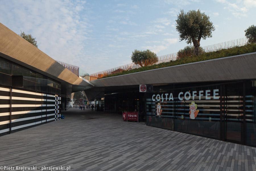 Praca de Lisboa w Porto. Projekt: Balonas & Menano Architectural and Urban Concept. Zdj. Piotr Krajewski