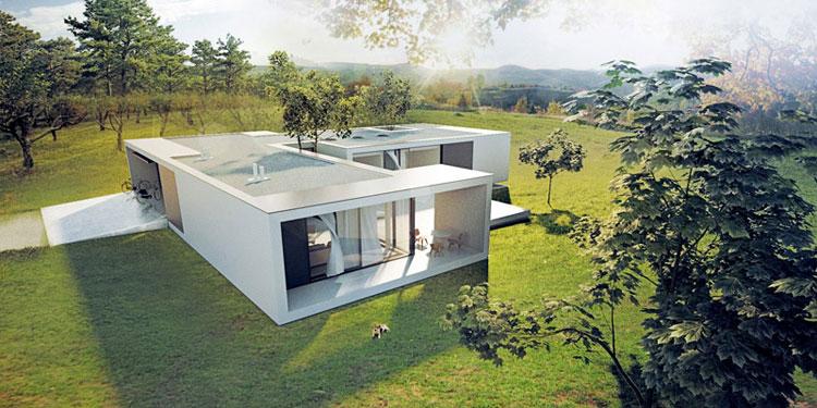 Projekt: STOPROCENT Architekci