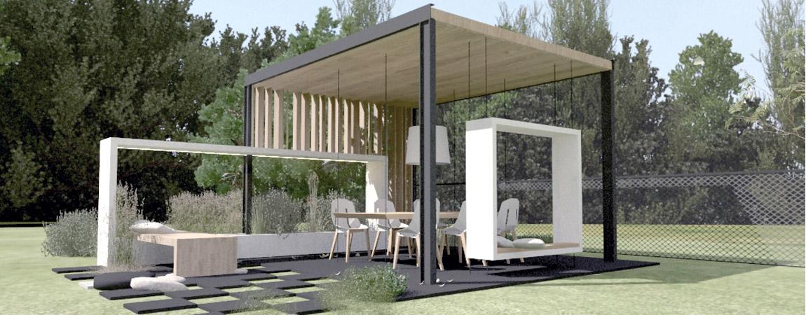 Altana Mała Architektura Projektu Maka Studio