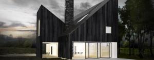 Dom na Pomorzu – MAKA Studio