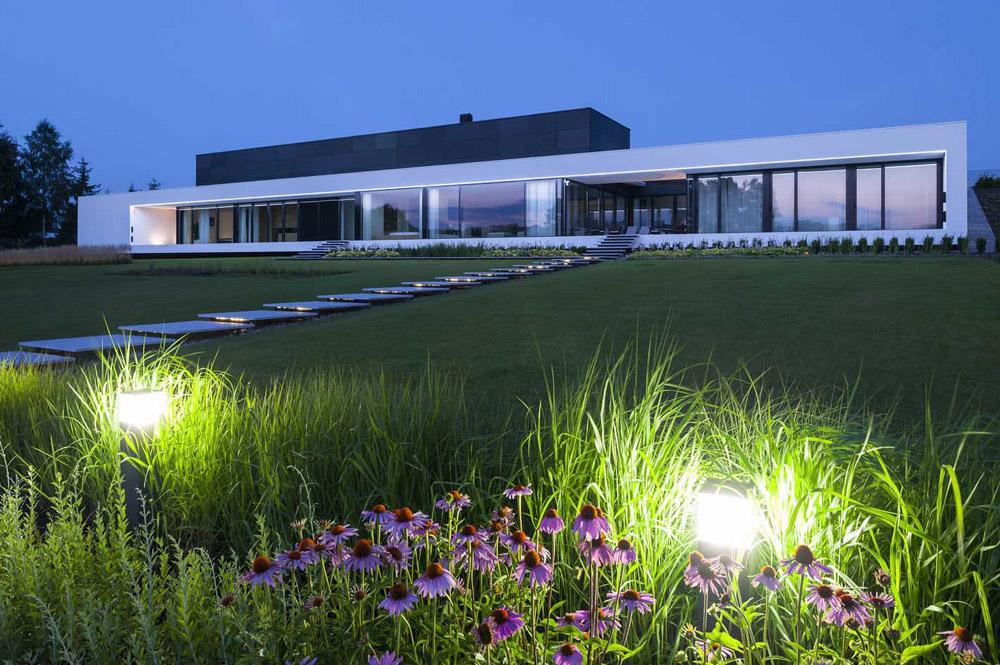 NEMO House. Projekt: Mobius Architekci