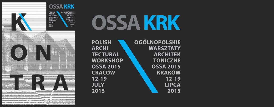 OSSA 2015, Kraków