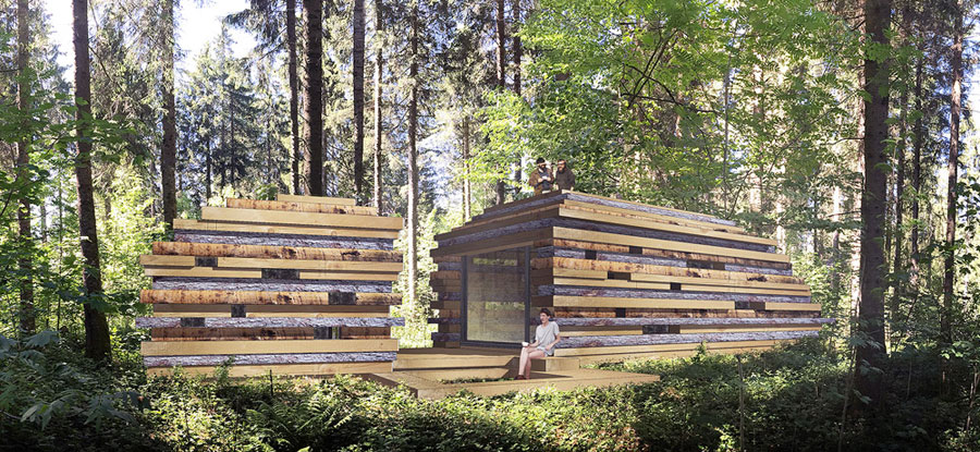02-bench-house