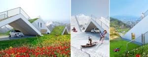 Studio Architektoniczne Doomo wyróżnione w prestiżowym zestawieniu World Architecture Award