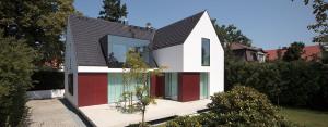 100 procent domu – KMA Kabarowski Misiura Architekci