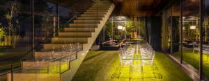 Niezwykły Living-Garden House w Katowicach – Robert Konieczny – KWK Promes