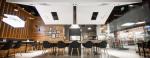 Kawiarnia Cafeina projektu mode:lina architekci