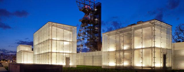 Nowe Muzeum Śląskie w Katowicach – Riegler Riewe Architekten