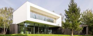Nowa odmiana domu – Living-Garden House w Izbicy – Robert Konieczny – KWK Promes