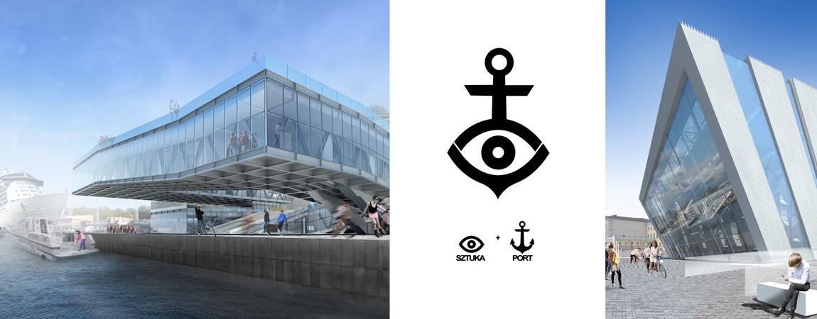 Dyplomy architektury: Koncepcja rewitalizacji portu Eteläsatama w Helsinkach. Autorzy: Magdalena Potok, Mikołaj Wika