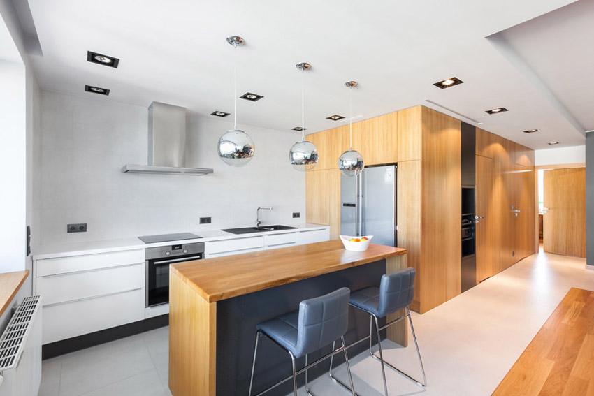 Open/Private Apartment. Architektura wnętrz: mode:lina architekci