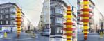 Szczecińska Fryga – czy tak wygląda ożywianie miejskiej przestrzeni przez sztukę współczesną?