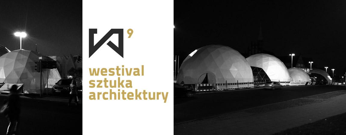 Westival Sztuka Architektury 2015, Szczecin
