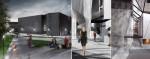 Dyplomy Architektury: Sala Koncertowa w Pabianicach projektu Anny Mastalerz