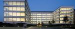 Kompleks biurowy Business Garden w Poznaniu projektu Ahlqvist & Almqvist Arkitekter