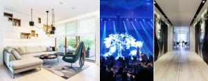 Nagroda dla polskich projektantek w międzynarodowym konkursie za projekt wnętrz apartamentu w Gdyni