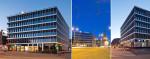 Biurowce na Bramie Portowej w Szczecinie projektu T33-Architekci