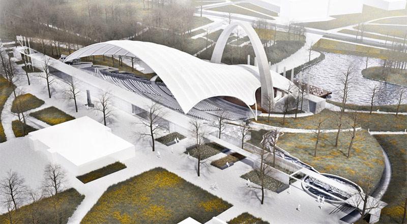 Autorzy: Domino Grupa Architektoniczna Wojciech Dunaj, Szczecin