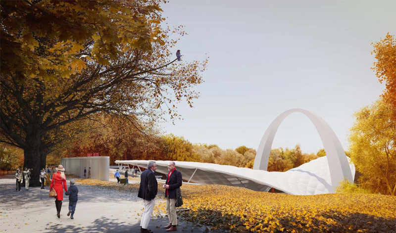 Autorzy: Flanagan Lawrence | Architects, Londyn