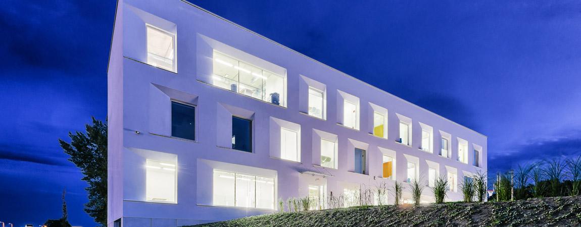 Centrum Biznesu w Opolu – Zachwycająca i inspirująca prostota