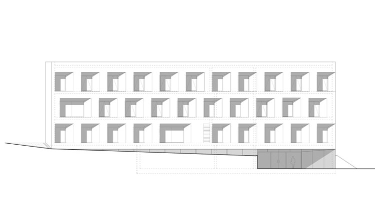 Centrum Biznesu w Opolu. Architektura: PORT