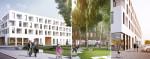 I Nagroda w konkursie na projekt zabudowy wielorodzinnej na osiedlu Nowe Żerniki we Wrocławiu